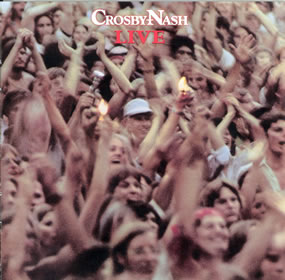1977 Crosby-Nash Live