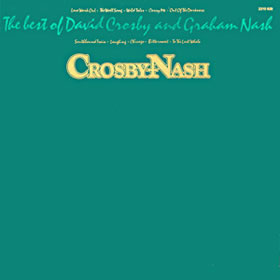 1979 The Best Of Crosby & Nash
