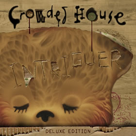 2010 Intriguer – Deluxe Edition