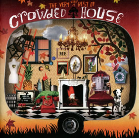 2010 The Very Very Best Of Crowded House