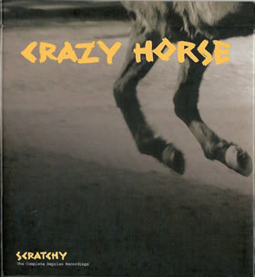 2005 Scratchy: The Complete Reprise Recordings
