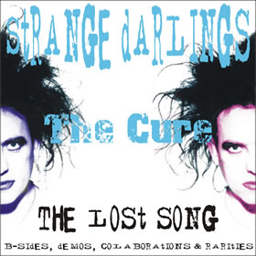 2008 Strange Darlings The Lost Song