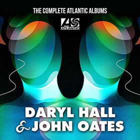 2019 The Complete Atlantic Albums