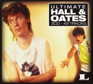 2014 Ultimate Hall & Oates