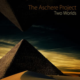 2010 & Russ Davies – The Aschere Project-Two Worlds