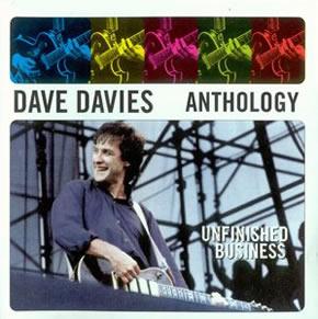 1998 Anthology 1964-1998: Unfinished Business