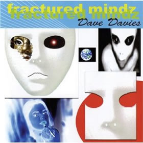 2007 Fractured Mindz