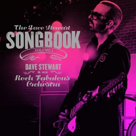 2008 & His Rock Fabulous Orchestra – Dave Stewart Songbook, Vol. 1