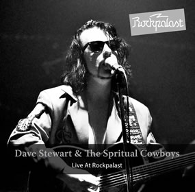 2016 & The Spiritual Cowboys – Live At Rockpalast 1990