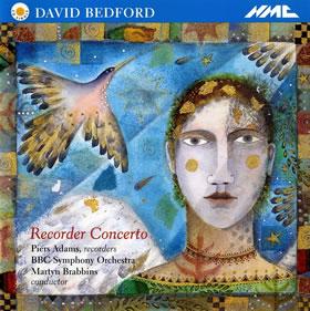 1998 Recorder Concerto