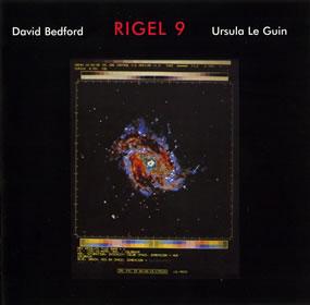 1985 & Ursula Le Guin – Rigel 9