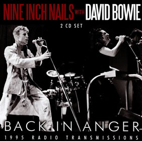2016 With Nine Inch Nails – Back in Anger – Live
