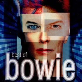 2002 Best Of Bowie