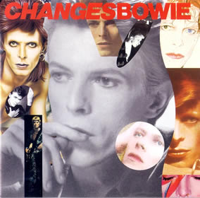 1990 Changes Bowie