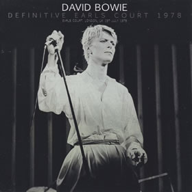 2017 Definitive Earls Court 1978
