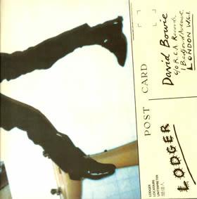 1979 Lodger