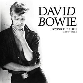 2018 Loving The Alien 1983-1988
