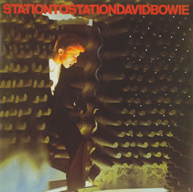 1976 Station To Station