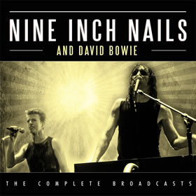 2017 With Nine Inch Nails – The Complete Broadcasts – Live