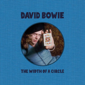 2021 The Width Of A Circle