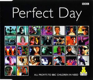 1997 Perfect Day – CDS