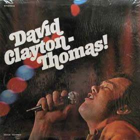 1969 David Clayton-Thomas