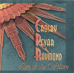 1998 & Pevar & Raymond – Live At The Wiltern