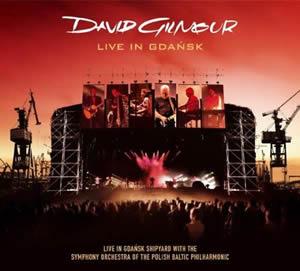 2008 Live In Gdansk