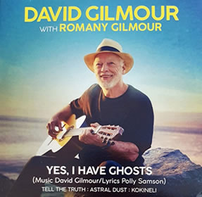 2021 Yes I Have Ghosts – CDS