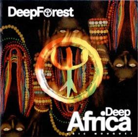 2013 Deep Africa