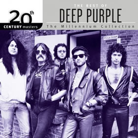 2002 20th Century Masters: The Millennium Collection: Best Of Deep Purple