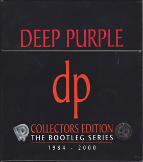 2000 Collector's Edition: The Bootleg Series 1984-2000