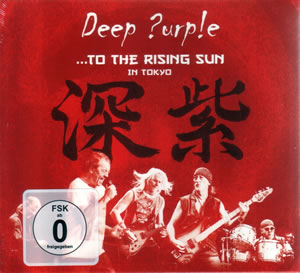 2015 …To The Rising Sun (In Tokyo)