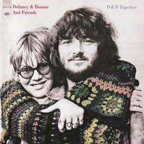 1972 D & B Together