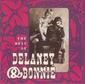 1990 The Best of Delaney & Bonnie