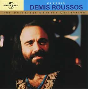 1999 Classic: Demis Roussos