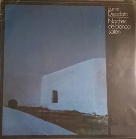 1977 Noches de Blanco Satén