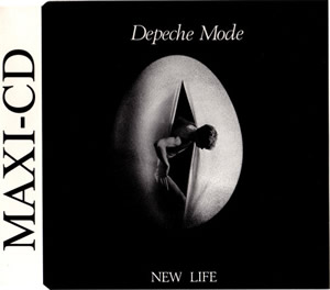 1981 New Life – CDS