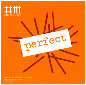 2009 Perfect – CDS