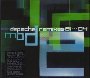 2004 Remixes 81…04