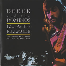 1970 Live At The Fillmore