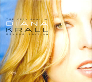 2007 The Very Best Of Diana Krall