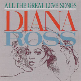 1984 All The Great Love Songs