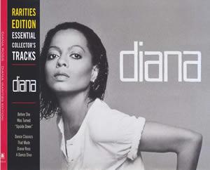 2010 Diana – Rarities Edition