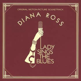 1972  Lady Sings The Blues