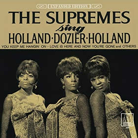 1967 & The Supremes – Sing Holland-Dozier-Holland