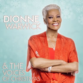 2019 Dionne Warwick & The Voices of Christmas