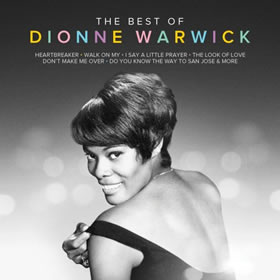 2012 The Best Of Dionne Warwick