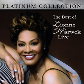 2011 The Best of Dionne Warwick Live