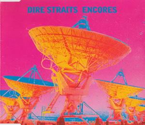 1993 Encores – CDS